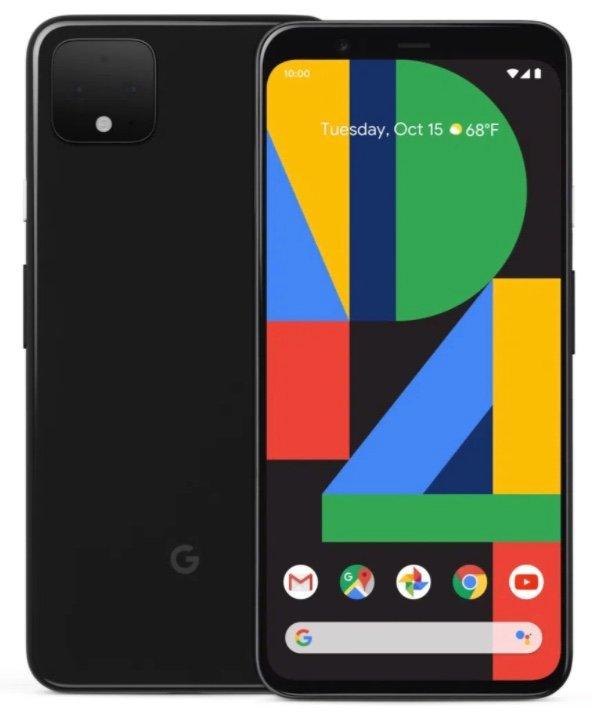 Google Pixel 4 (59€) + Telekom Allnet-Flat von Congstar mit 8GB LTE50 für 22€ mtl.