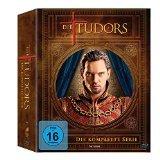 Die Tudors - Die komplette Serie auf Blu-ray für 25€ inkl. Versand