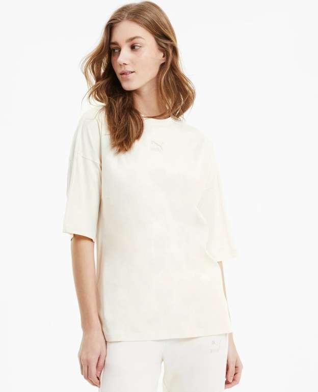 Puma Bye Dye Classics Loose Damen T-Shirt für 20,96€ inkl. Versand (statt 37€)