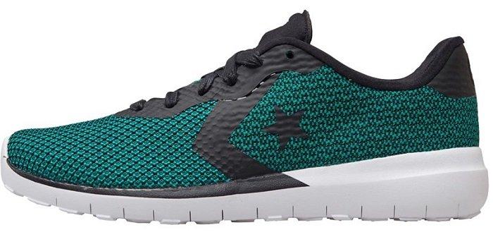 Converse Sale mit bis zu 50% Rabatt bei MandMDirect, z.B. Ox Sneakers für 40€
