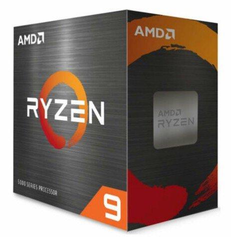 AMD Ryzen 9 5950X Prozessor für 794,60€ inklusive Versand (statt 819€)