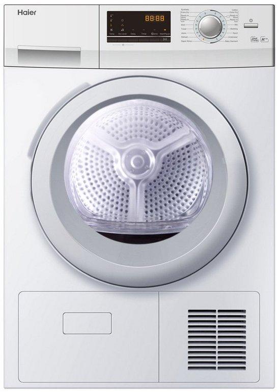 Haier HD 90-A636 Wärmepumpentrockner mit A++ und 9kg für 379,99€ inkl. Versand