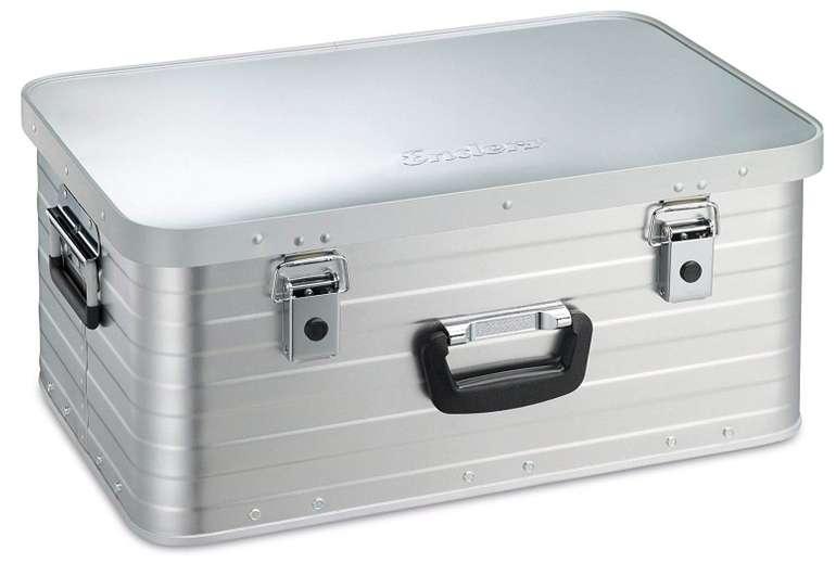 """Enders Aluminiumboxen """"Toronto"""" im Angebot, z.B. 63L für 56,09€"""