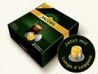Gratis: Probierset von Jacobs für Nespresso-Maschinen kostenlos bestellen
