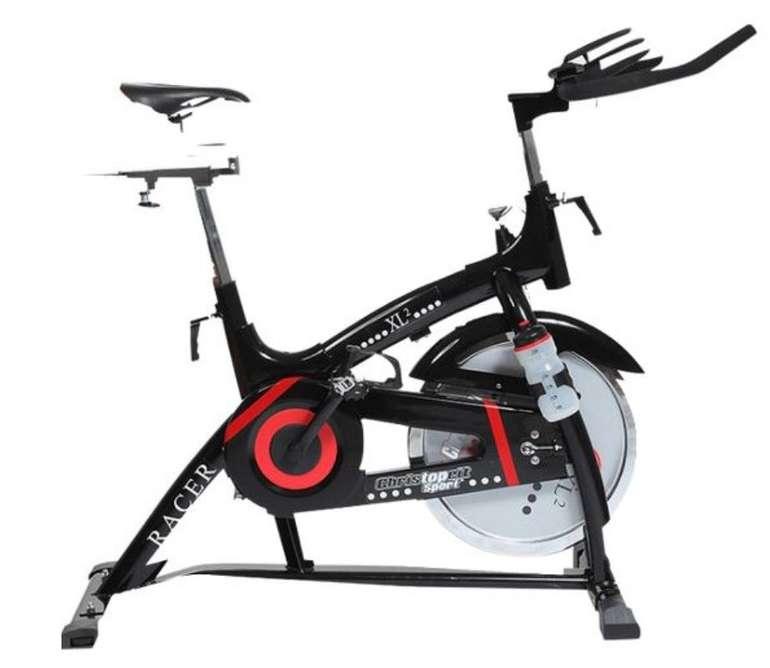 Heimtrainer Christopeit Racer Bike XL 2 für 269,99€ inkl. Versand (statt 298€)