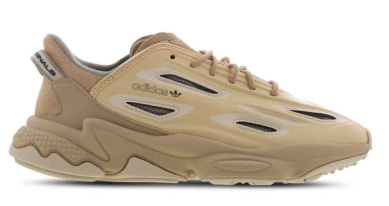 adidas Ozweego Celox Damen Sneaker in Beige für 69,99€ inkl. Versand (statt 101€)