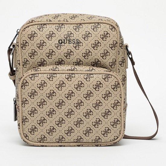 Guess Taschen & Rucksack Sale mit bis -65% - z.B. Handtasche für 34,99€ (statt 70€)
