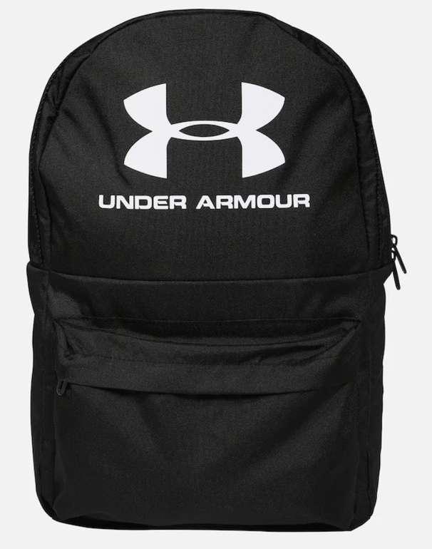 """Under Armour Rucksack """"UA Loudon"""" für 18,85€ inkl. Versand (statt 30€)"""