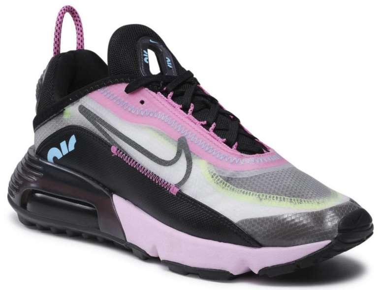 eSchuhe mit -15% Rabatt auf Vollpreisartikel - z.B Nike Air Max 2090 Se CW4286 für 101,15€ inkl. Versand