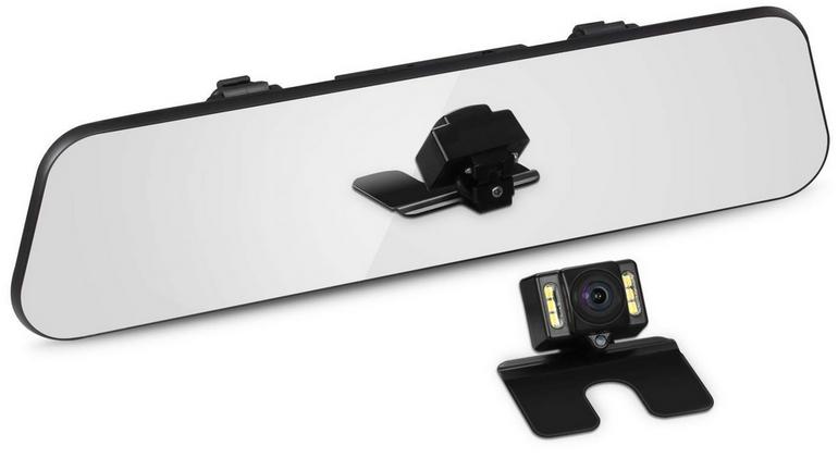 AUTO-VOX M6 Autokamera DashCam + Spiegel Set, Full HD für 62,99€ (statt 89,99€)