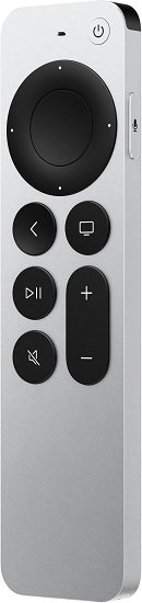 Apple Siri Remote 2021 Fernbedienung 2