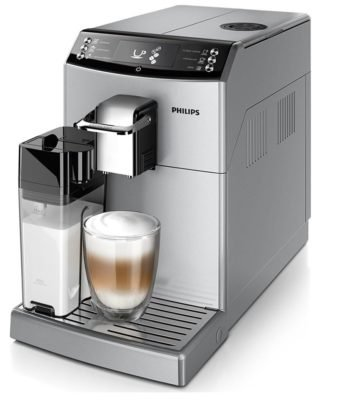 Philips Saeco EP 4051/10 4000 Kaffeevollautomat für 305,15€ inkl. Versand