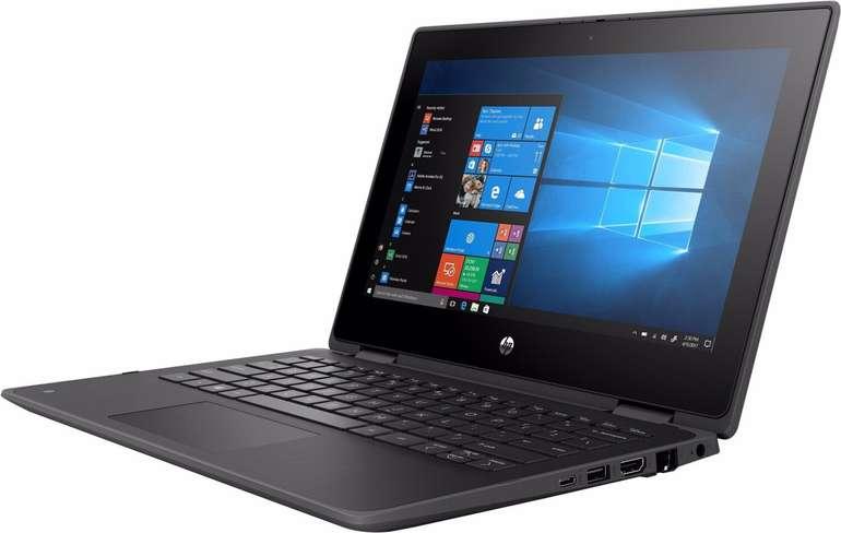 "HP ProBook x360 11 G5 - 11,6"" Convertible (N5030, 4GB RAM, 128 GB SSD) für 279€ (statt 499€)"