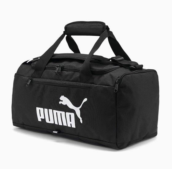 Puma No.1 Logo Kleine Sporttasche für 8,50€ (statt 13€) - Newsletter Gutschein!