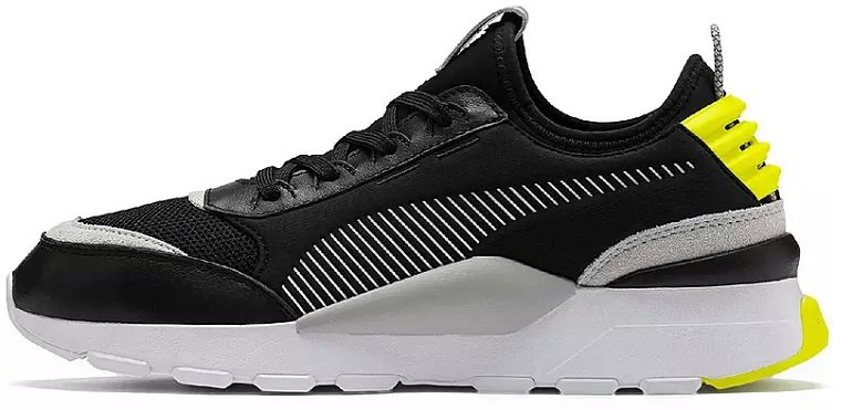 Puma RS-0 Core Herren Sneaker für 39,91€ (statt 55€)