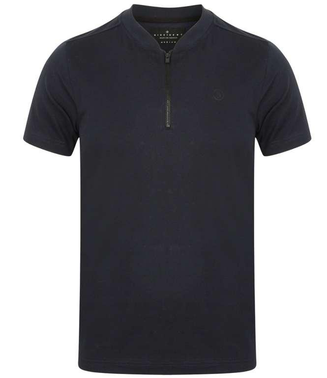 DNM Dissident Leith Baseball Herren T-Shirt (versch. Farben) für je 7,28€ inkl. Versand (statt 10€)