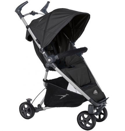 Babymarkt: 10% Extra Rabatt auf fast alles, z.B. tfk Buggy Dot für 107,99€