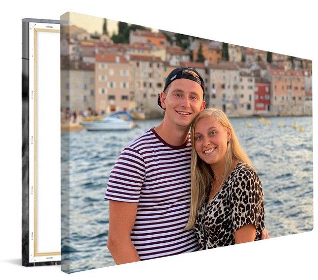 Knaller? Lieblingsfoto: Leinwand in 90 x 60cm für nur 16,70€ inkl. Versand (statt 65€)