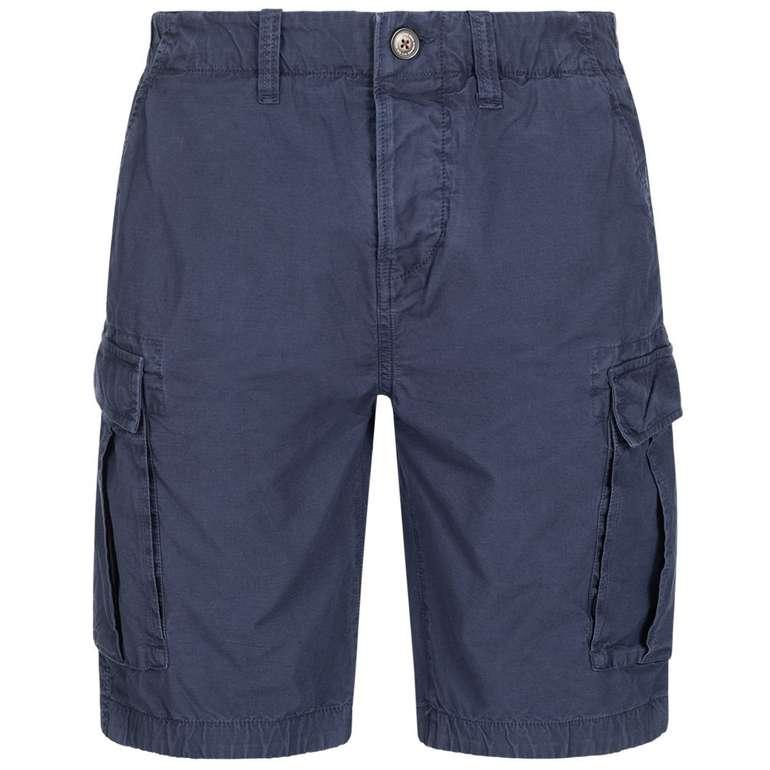 Pepe Jeans Journey Herren Bermuda Shorts für 22,13€ inkl. Versand (statt 44€)