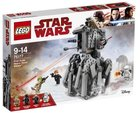 LEGO Star Wars (75177) - First Order Heavy Scout Walker für 30,48€ inkl. VSK