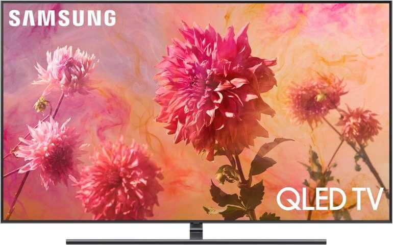 """Samsung GQ65Q9F - 65"""" QLED UHD Smart-TV für 1699€ inkl. Versand (statt 1949€)"""