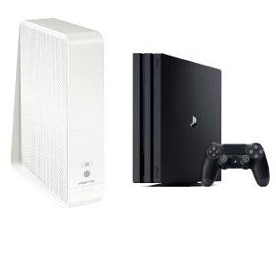 Unitymedia 2Play Fly (bis 400Mbit & Festnetzflat) + PS4 Pro eff. 39,19€ mtl