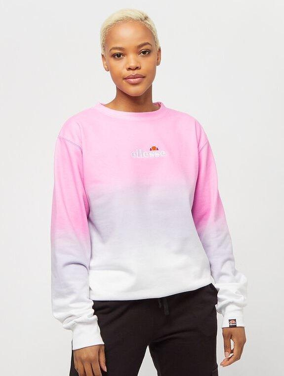 Ellesse Forhav Fade Sweatshirt für 35,99€ inkl. Versand (statt 55€)