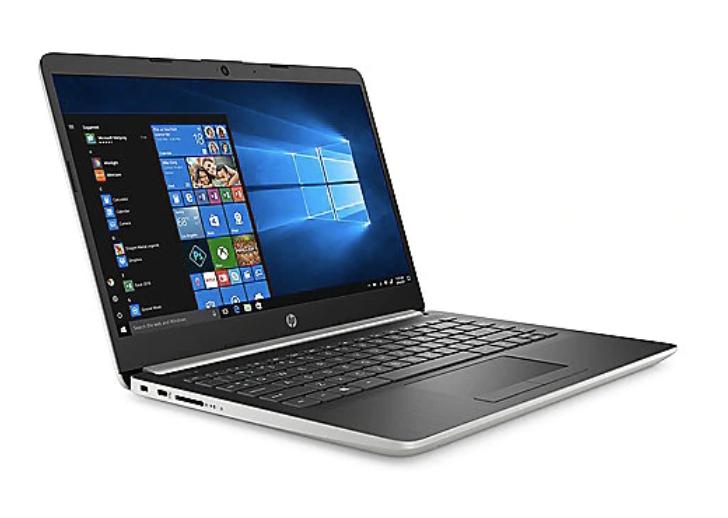 """HP 14-dk0404ng in silber 14""""FHD R3-3200U 8GB/256GB SSD Win10 für 354,99€ inkl. Versand (statt 427€)"""