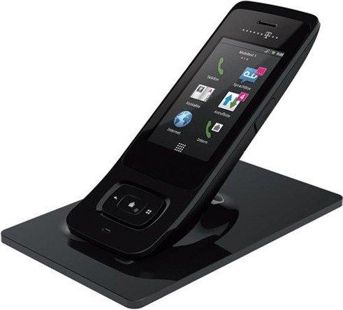 Telekom Speedphone 701 Schnurlostelefon-Handset für 49,90€ inkl. Versand