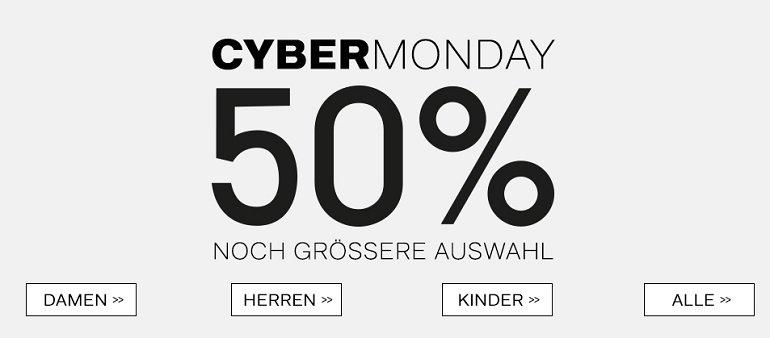 Deichmann Cyber Monday Sale