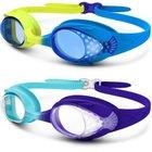 OutdoorMaster  - 2er Pack Kinder Schwimmbrillen für 11,24€ (Prime)