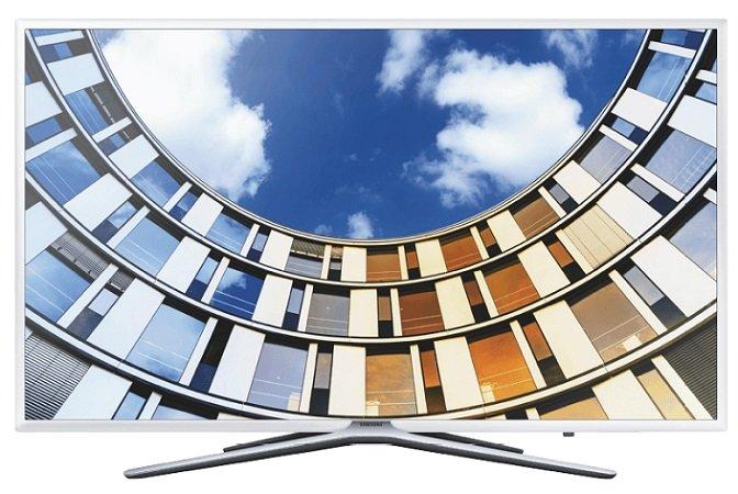 Samsung UE43M5580 - 43 Zoll LED TV mit Triple Tuner & Full HD für 399€