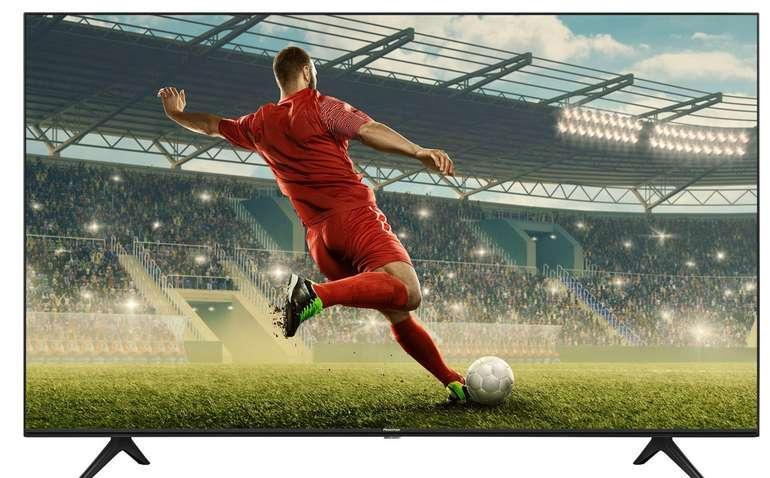 Hisense 70AE7010F LED-Fernseher mit 70 Zoll (4K Ultra HD, Smart-TV) für 597,50€ inkl. Versand (statt 650€)