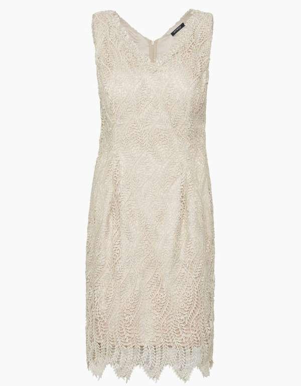 Orsay: Sale mit bis zu 70% Rabatt + VSKfrei ab 25€ (Club Mitglieder!) - z.B. Kleid aus Spitze für 30€ (statt 60€)