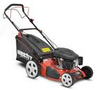 Hecht 547 SXW Benzin Rasenmäher mit Seitenauswurf für 189€ inkl. Versand
