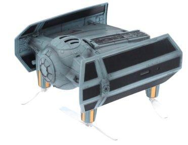 Propel Star Wars Tie Fighter oder Speed Bike Sammler Box Racing Drohne je 44€