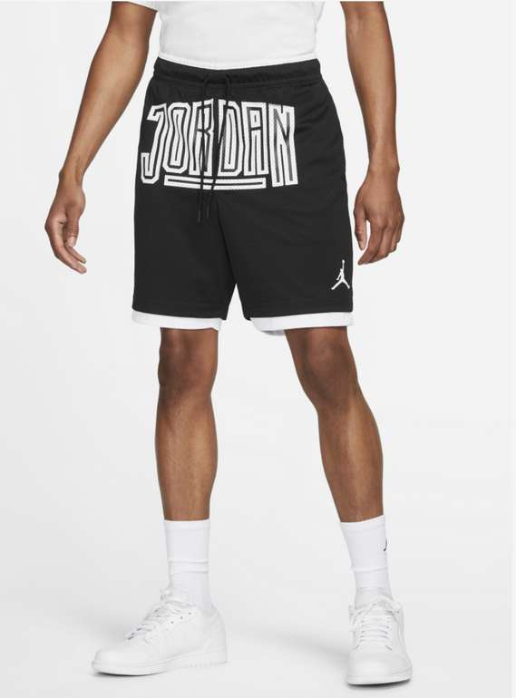 Jordan Sports DNA Shorts in Schwarz für 29,99€inkl. Versand (statt 44€)