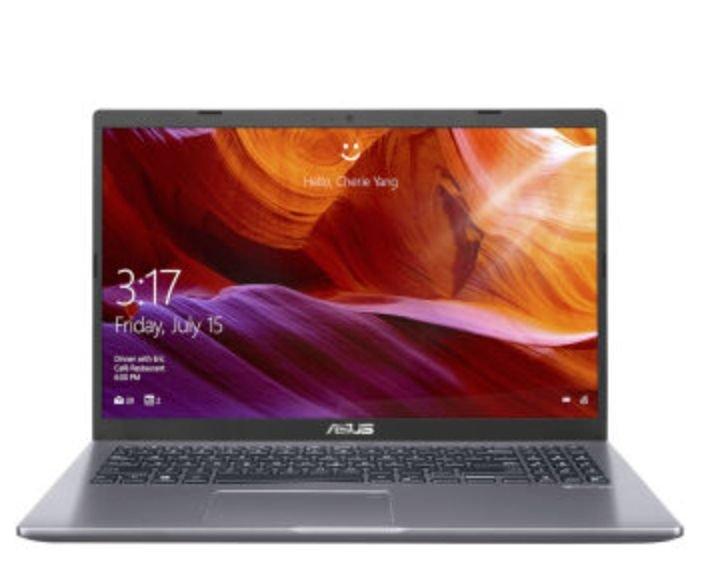 "ASUS VivoBook 15 F509FA-EJ207 / 15,6"" Full HD / Intel i5-8265U / 8GB DDR4 / 512GB SSD für 451,99€ inkl. Versand"