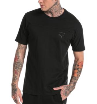 Puma Pace Primary Herren T-Shirts für je 14€ inkl. Versand (statt 27€)