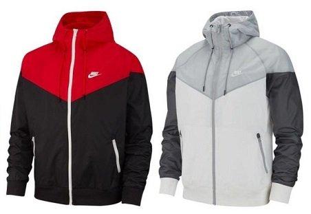 Nike Kapuzenjacke Sportswear Windrunner Jacke für 50,95€ (statt 80€)