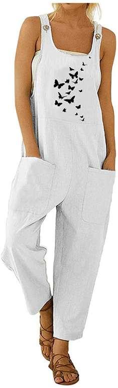 Vesniba Damen Jumpsuits für je 11,99€ inkl. Versand (statt 14€)