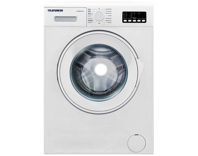 """Telefunken Waschvollautomat """"TF-WM-5441F2 """" (7 kg, 1.400 U/Minute) für 199,99€ inkl. Versand (statt 400€)"""