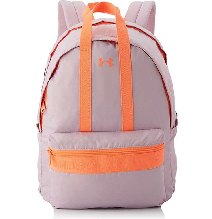 Under Armour Damen Favorite Backpack Rucksack für 11,66€ inkl. Prime Versand (statt 29€)