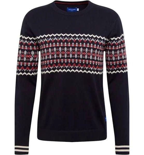 Jack & Jones Pullover 'Jormadison Knit Crew Neck' für 28,27€ inkl. Versand (statt 38€)