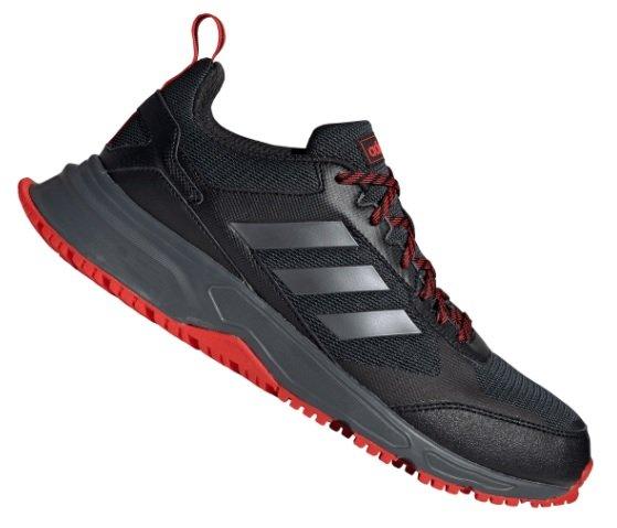 Adidas Laufschuh Rockadia Trail 3.0 für 29,97€ inkl. Versand (statt 54€)