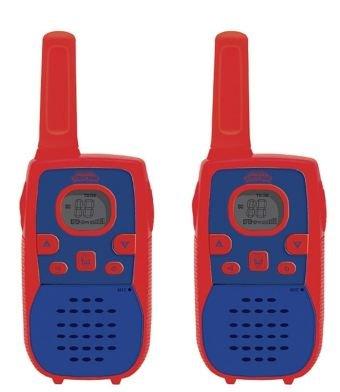 Lexibook TW41SP-00 Walkie-Talkies für 29,94€ (statt 35,39€)