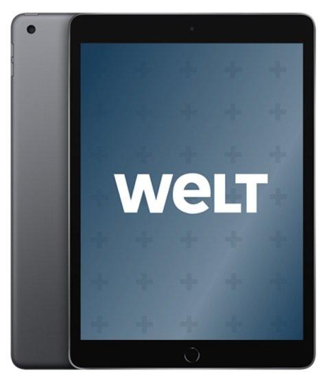 WELTPlus Digital-Abo