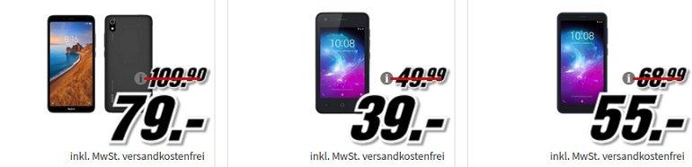Media Markt Smartphone Fieber 2