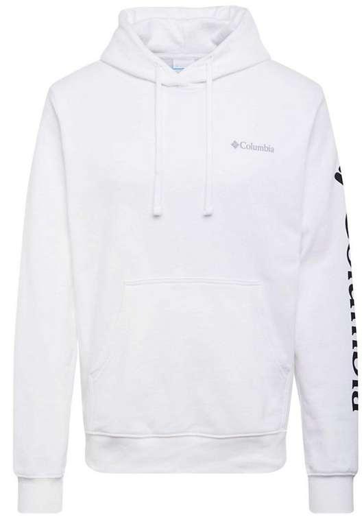 Columbia Viewmont II Sleeve Graphic Hoodie (M - XL) für 17,97€ inkl. Versand (statt 45€)