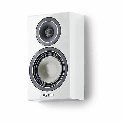 2x Canton Vento 816.2 Weiß 2-Wege OnWall Lautsprecher für 766€ (statt 958€)